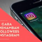 tips menambah followers instagram