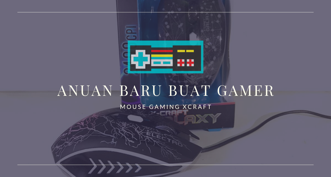 mouse xcraft