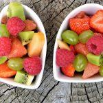 buah-buahan enak