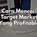 cara mencari target market